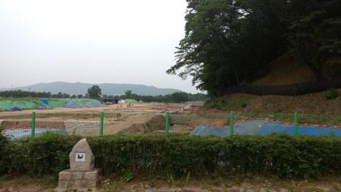 Gyeongju Donggung Palace and Wolji Pond (경주 동궁과 월지, 안압지)