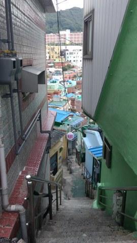 Gamcheon (감천)