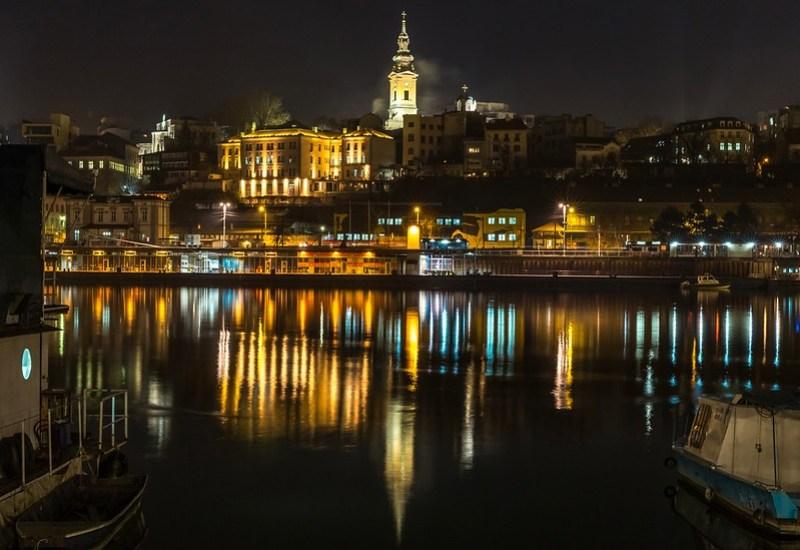 Golden Belgrade