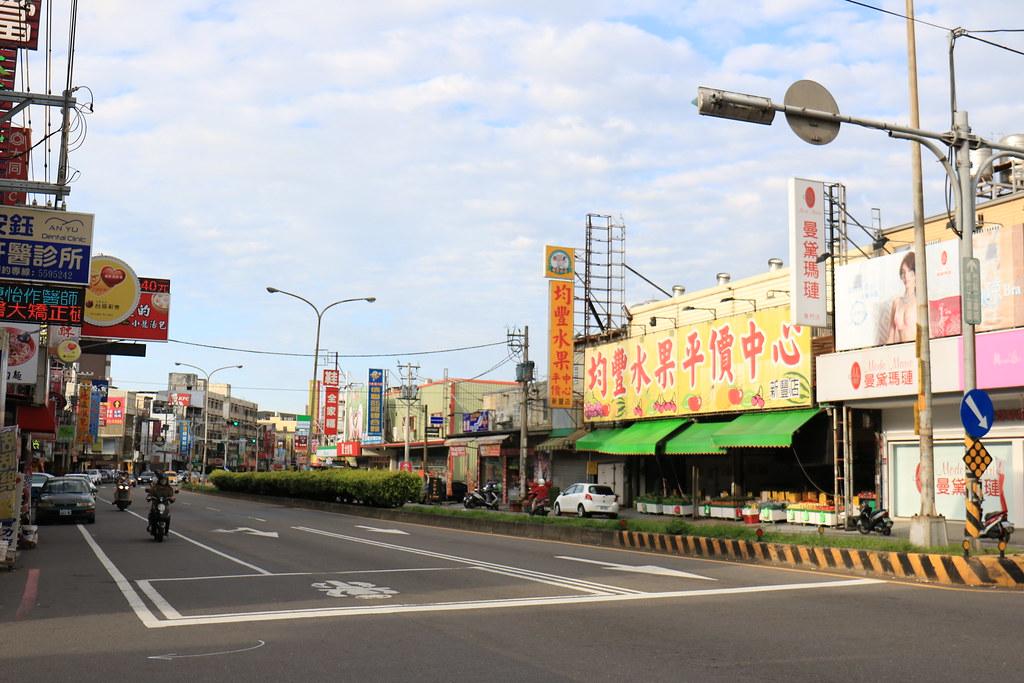 新豐新興路路口 | 以信 陳 | Flickr