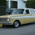 1964 Ford Falcon Futura Custom Cab Flickr
