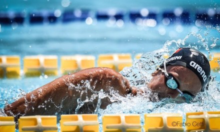 Super Olimpiadi 2020, Pellegrini di bronzo e re Phelps nei misti