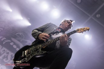 The Offspring + Sublime with Rome @ Abbotsford Centre - July 7th 2017