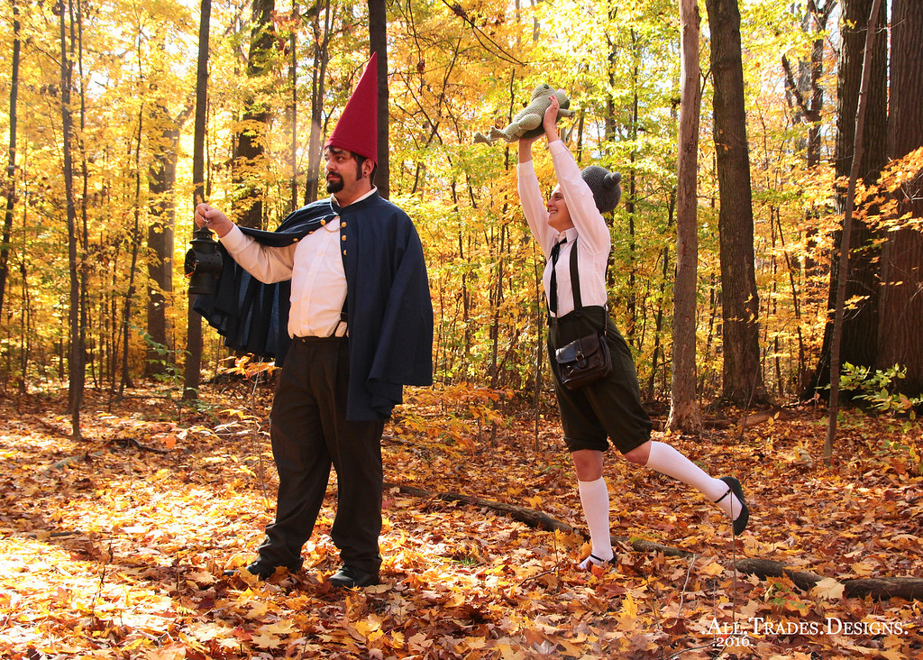 wirt and greg over