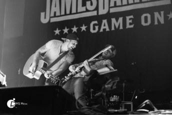 James Barker Band at the Royal Theatre - May 30th 2017