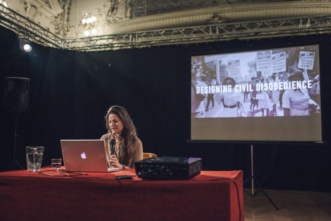 Jennifer Lyn Morone @ Filodrammatica, Rijeka