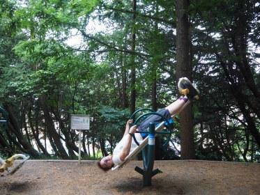 Democracy Park (부산민주공원)
