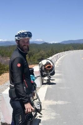 Day Twelve – 76km from Shangri La (香格里拉) to Bijizong (比吉宗) | Jul, 2017