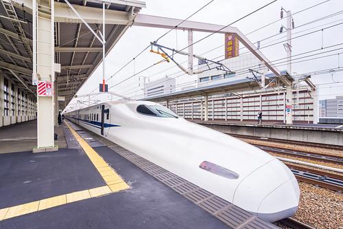 姬路車站   Himeji Train Station   Wei-Te Wong   Flickr