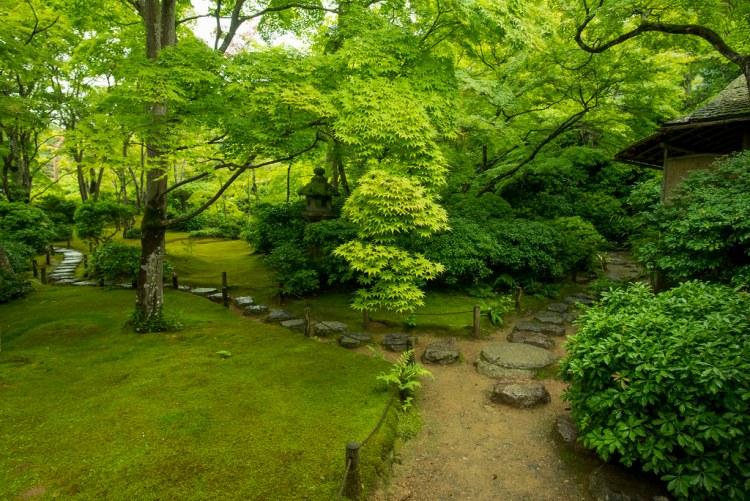 Okochi Sanso Villa 小河内山荘