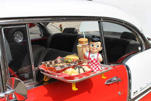 Big Boy Drive-In Theme