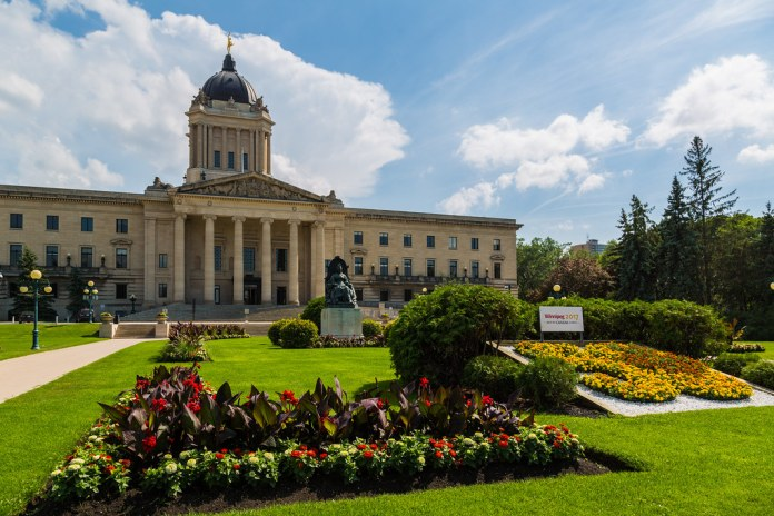 PST Cut in Manitoba Postponed, Will Remain at 7%