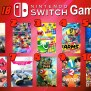 Top 10 Nintendo Switch Games It S My Favorite Day Of Top