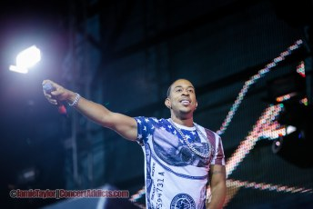 Ludacris @ Pemberton Music Festival - July 18th 2015