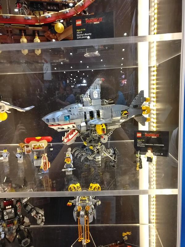 The LEGO Ninjago Movie garmadon, Garmadon, GARMADON! (70656)