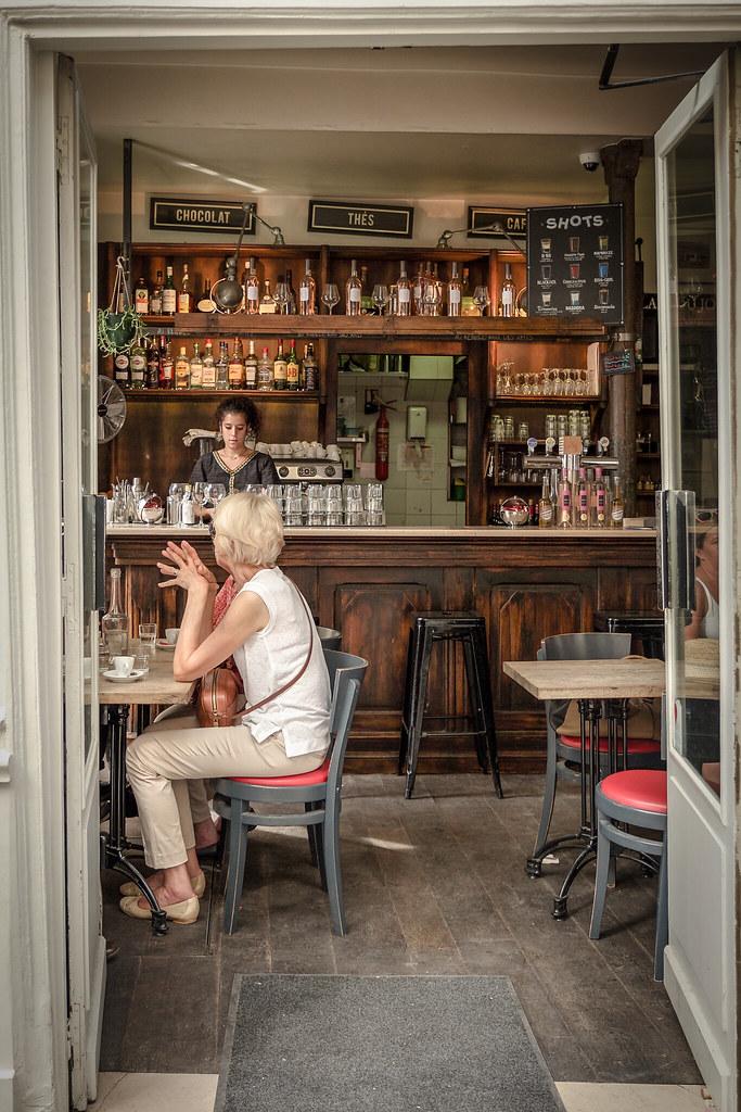 Le Rendez Vous Des Amis : rendez, Rendez-vous, Paris, Sainte-Croix, La…, Flickr