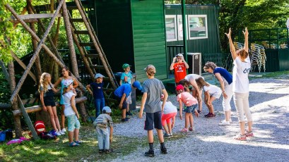 Familiensommer 2017 - Theater Purkersdorf