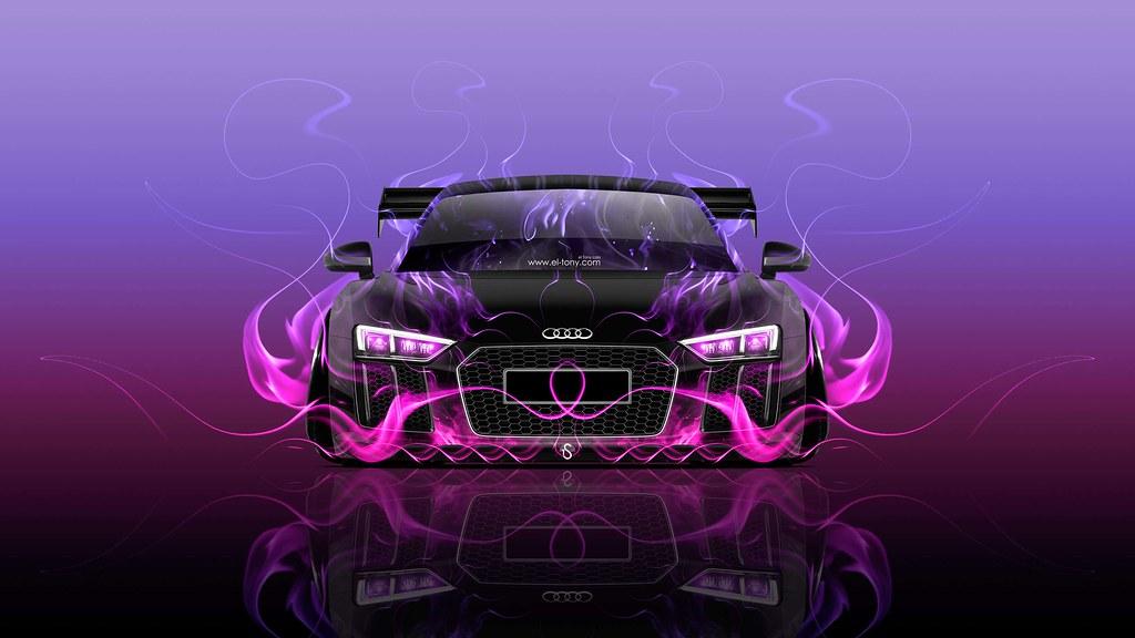 car wallpaper hd colorful