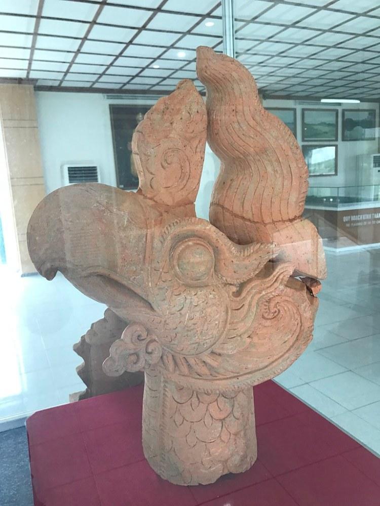 Ho Citadel Relic