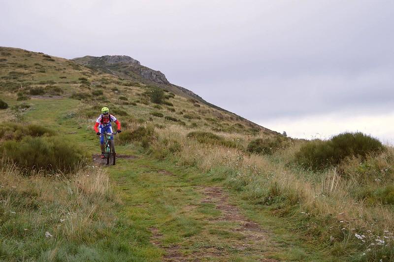 Trail des 6 Burons 2017