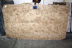 Emperador Light 2cm marble slabs for countertops A