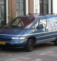 1992 chevrolet lumina apv van by harry nl [ 1024 x 768 Pixel ]