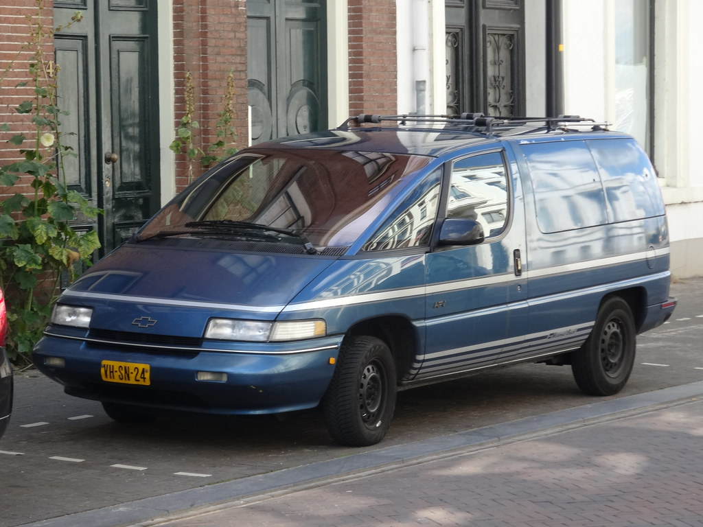 hight resolution of  1992 chevrolet lumina apv van by harry nl