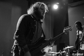 Essex Muro @ Kings in Raleigh NC on February 1st 2017