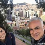 Viajefilos en la Paz, Bolivia 064
