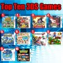 Top Ten 3ds Games Here Are My Ten Favorite Games From