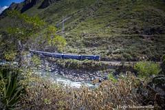 The Inca Rail
