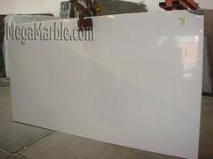Marble Slab White Thassos Regular