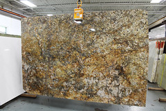 Carnaval Granite slabs for countertop A