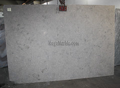 Jerusalem Blue 3cm marble slabs for countertops