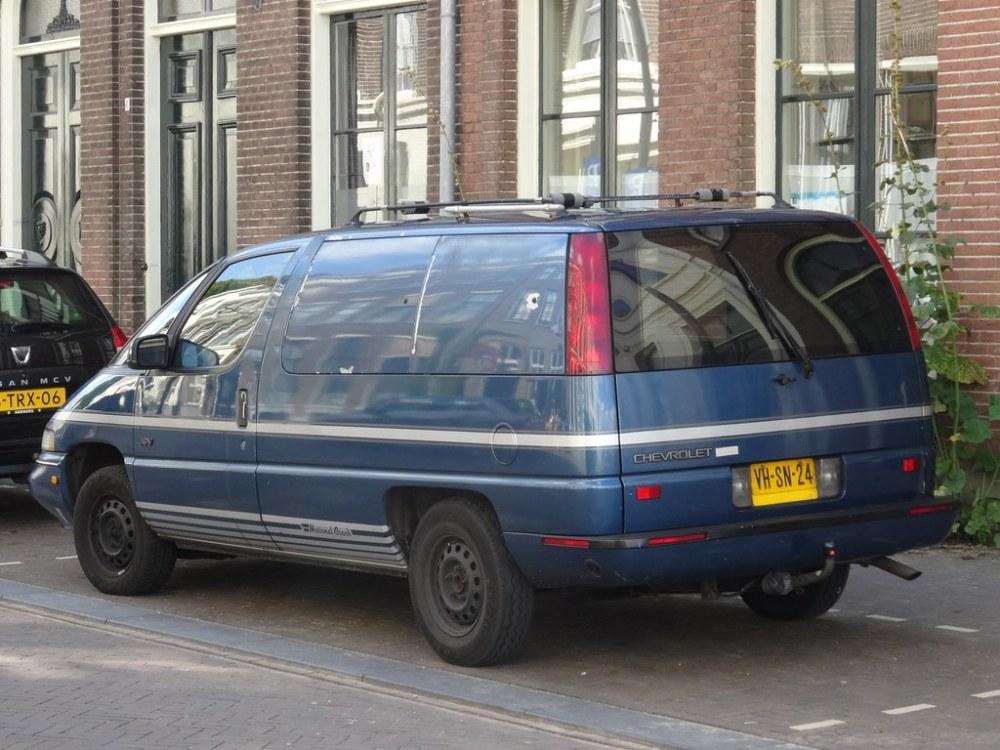medium resolution of  1992 chevrolet lumina apv van by harry nl