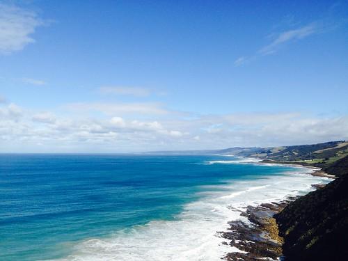 Cape Patton, Great Ocean Road