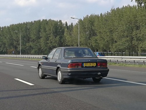small resolution of  1992 mitsubishi galant gli 1 8 by skitmeister