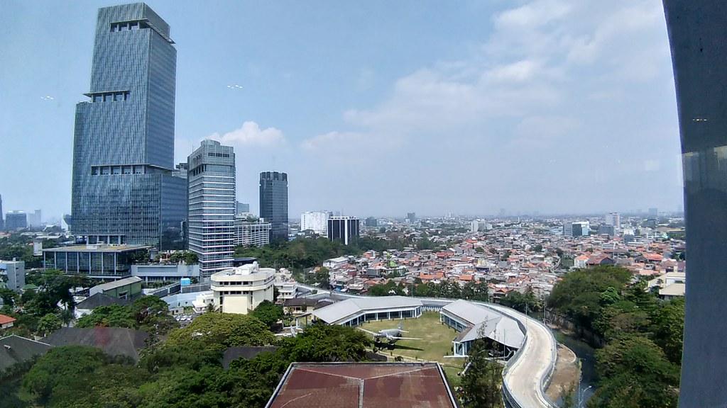 Landscape Jakarta