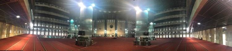 Mastin Istqual Panorama