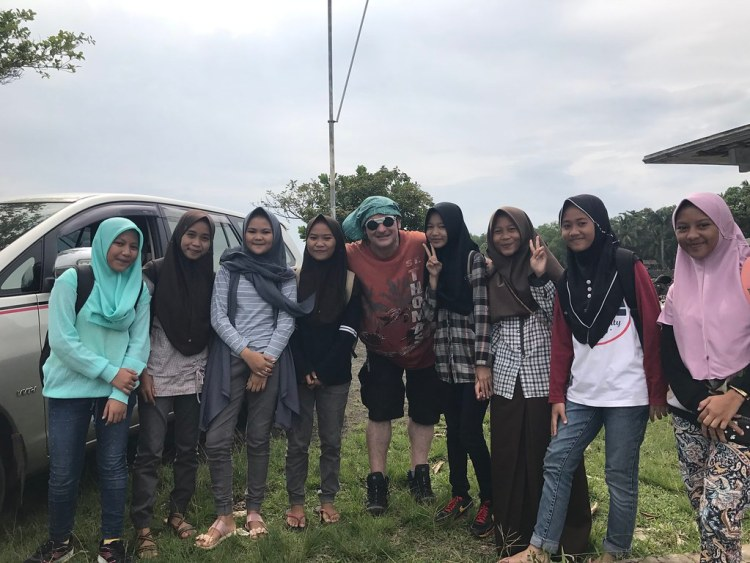 Indonesian Muslims