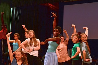 Workshops- Musical Theatre