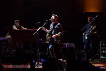 The Decemberists @ Orpheum Theatre - August 8th 2017