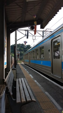 Oura Station