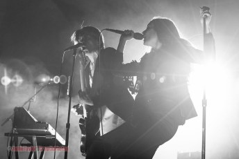 July Talk @ Malkin Bowl - September 16th 2017