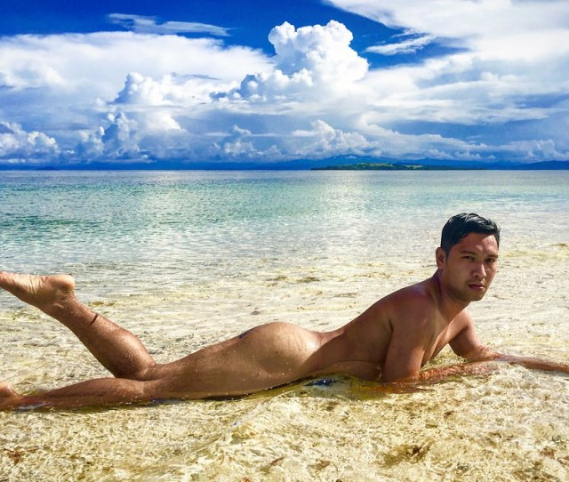 Naked Island Siargao Ilovetheocean Ted Avanzado Flickr
