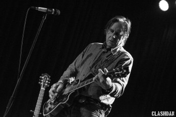 John Doe @ Cats Cradle Back Room in Carrboro NC on February 20th 2017