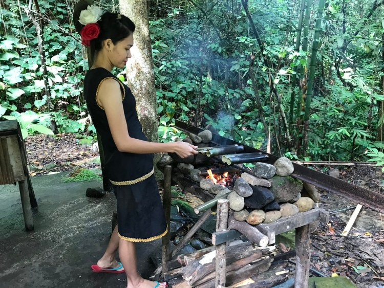 Mari Mari Bamboo Cookery