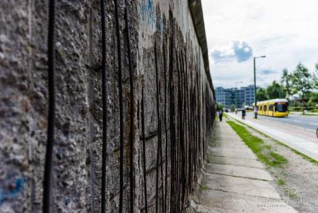 Gedenkstäte Berliner Mauer