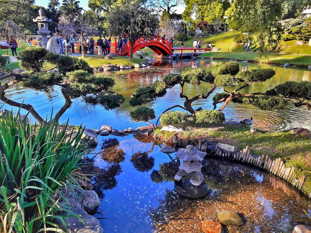 Jardin Japones - Buenos Aires   Fally Killradio   Flickr