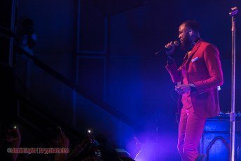 Jidenna @ Venue Nightclub - August 27th 2017